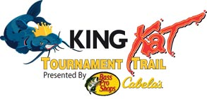 Cabela's King Kat Tournament Trail  Cabela's King Kat about kkusa
