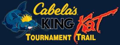 Cabela's King Kat Tournament Trail